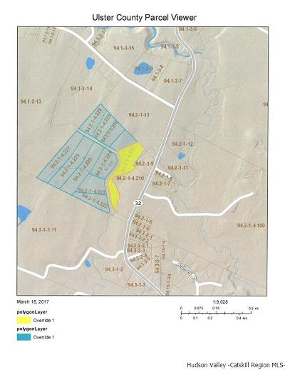 Gardiner Residential Lots & Land For Sale: 1-11 Scenic Meadows Drive