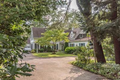 Hurley Single Family Home For Sale: 434 Hillside Drive