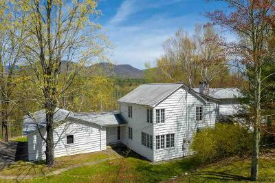 Bearsville NY Single Family Home For Sale: $629,000