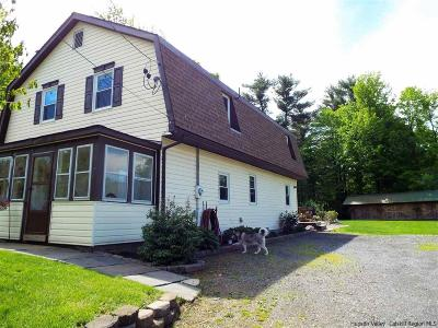 Ruby Single Family Home For Sale: 1139 Main Street