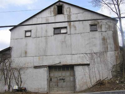 Commercial For Sale: 1026 Plattekill Ardonia Road