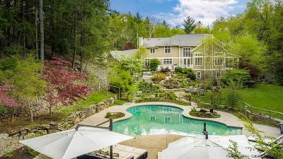 Ulster County Single Family Home For Sale: 25 Dorns Wood Road