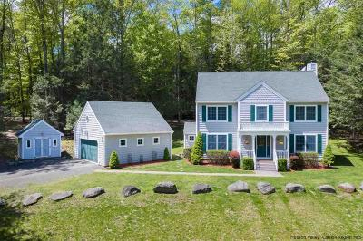 Ulster County Single Family Home For Sale: 322 Beaverkill Road
