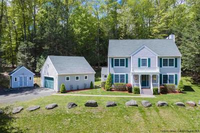 Kingston Single Family Home For Sale: 322 Beaverkill Road