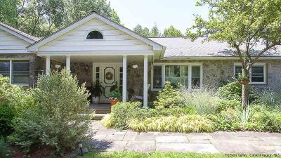 Ellenville Single Family Home For Sale: 4 Rosenstock Road
