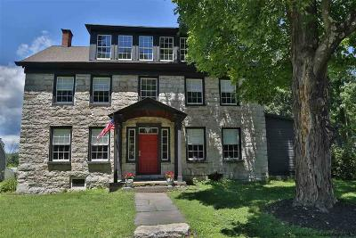 Stone Ridge Rental Fully Executed Contract: 3788 Main Street