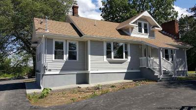 Single Family Home For Sale: 1091 Albany Post Road