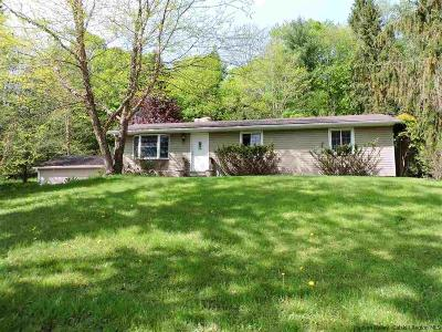 Delaware County Single Family Home For Sale: 35450 State Highway 28