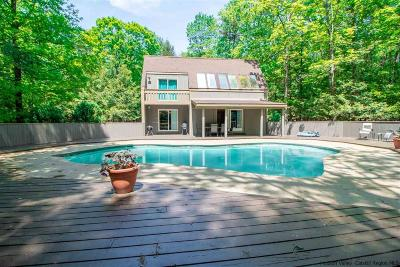 Ulster County Single Family Home For Sale: 10 Munchkin Lane