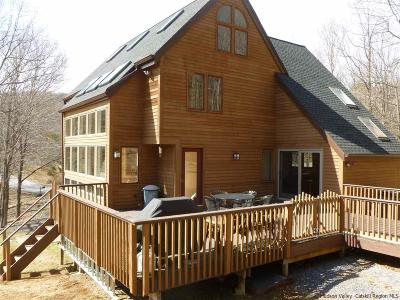 Ulster County Rental For Rent: 4 Spies Rd
