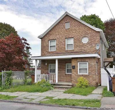 Kingston Single Family Home For Sale: 95 Gage Street