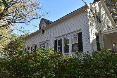 Red Hook Single Family Home For Sale: 416 Hapeman Hill Rd.