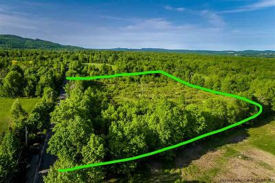 New Paltz Residential Lots & Land For Sale: 561 Albany Post Road