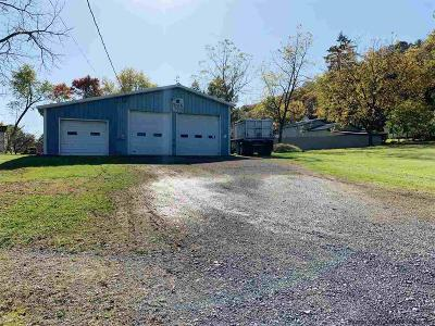 Greene County Commercial For Sale: Old Walnut St