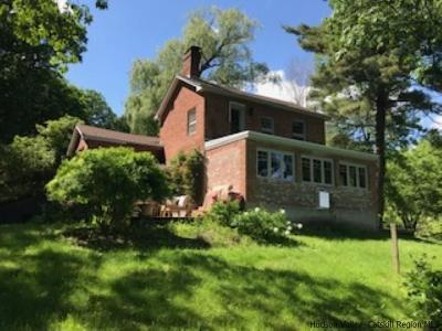 Saugerties Single Family Home For Sale: 39 Harts Road