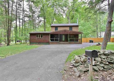 Ulster County Single Family Home For Sale: 41 Lapla Road