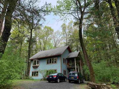 Ulster County Rental Accepted Offer Cts: 14 Lower 27 Knolls Road