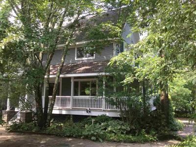 Ulster County Single Family Home For Sale: 374 Marcott Road