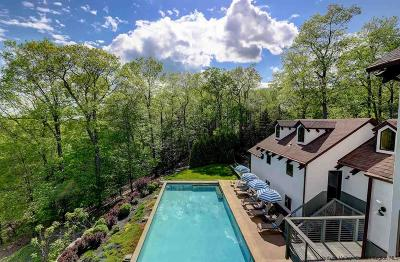 Ulster County Single Family Home For Sale: 198 Meads Mountain Road