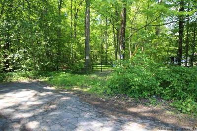 New Paltz Residential Lots & Land For Sale: 43 Tracy Road