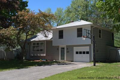 Red Hook Single Family Home Fully Executed Contract: 91 Cambridge Dr.