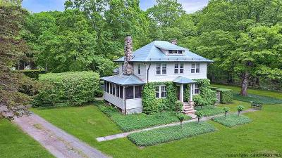 Ulster County Single Family Home For Sale: 36 Wilkins Road