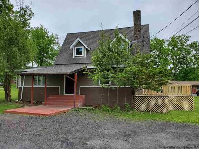 Ulster County Rental For Rent: 96 West Hurley Road #2B