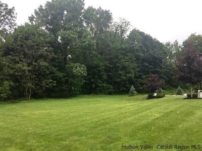 Commercial Lots & Land For Sale: Rt. 9w