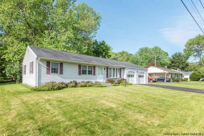 Kingston Single Family Home Fully Executed Contract: 29 Melissa