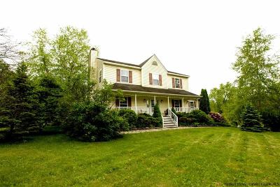 Single Family Home Fully Executed Contract: 28 Church Farm Road