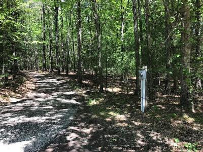 Residential Lots & Land For Sale: Woodland Ridge Road
