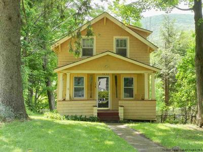 Delaware County Single Family Home Fully Executed Contract: 178 Church Street