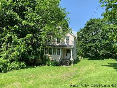 Single Family Home For Sale: 47 North Road