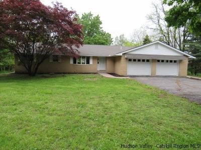 Single Family Home For Sale: 97 Bingham Road