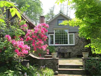 Woodstock NY Single Family Home For Sale: $769,000