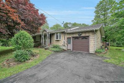 Highland Single Family Home Accepted Offer Cts: 284 Tuckers Corners Roads