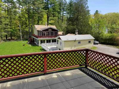 West Shokan Single Family Home For Sale: 4047 Rt 28a Road