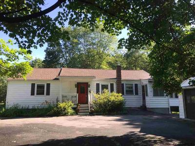 New Paltz Single Family Home For Sale: 462 North Ohioville