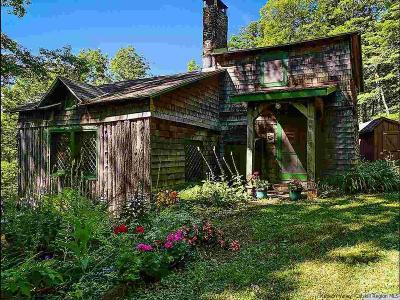 Greene County Single Family Home Accepted Offer Cts: 32 Candace Road