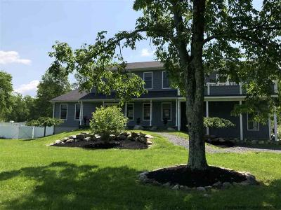 New Paltz Single Family Home For Sale: 8 Climbing Ridge
