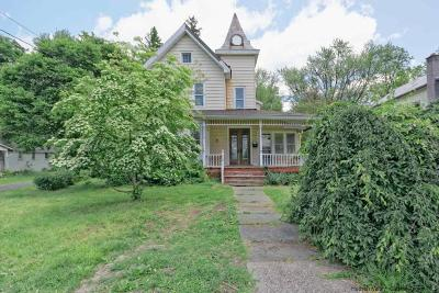Greene County Single Family Home For Sale: 165 Mansion Street