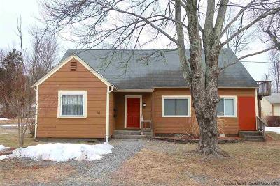 Ulster County Rental For Rent: 213 Simmons Court #4