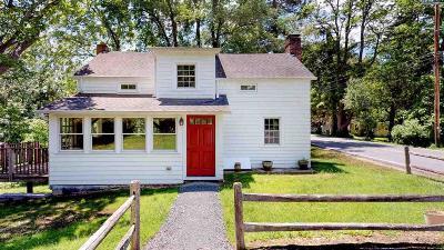 Tillson Single Family Home For Sale: 686 Springtown Road