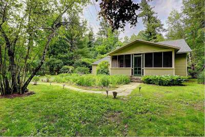 Mt. Tremper, Mount Tremper Single Family Home Fully Executed Contract: 55 Mt. Pleasant Road