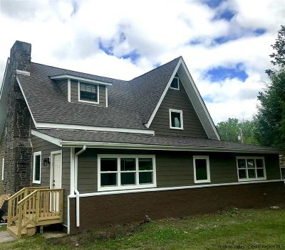 Ulster County Rental For Rent: 96 West Hurley Road #1B