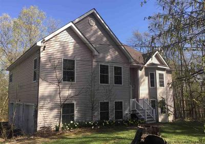 Kingston Single Family Home Fully Executed Contract: 389 Dewitt Mills Road
