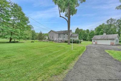 Wallkill Single Family Home For Sale: 78 East Road