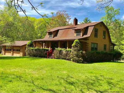 Accord Single Family Home For Sale: 835 County Route 2