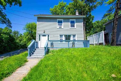 Single Family Home Fully Executed Contract: 68 New Paltz Road