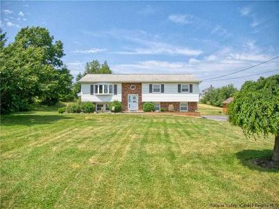 Marlboro Single Family Home Fully Executed Contract: 18 Pleasant View Drive